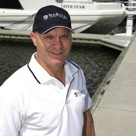 HOPE ISLAND MARINA BERTH SALES SET SAIL
