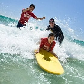 JAPANESE TOURISTS EYE QUEENSLAND AGAIN