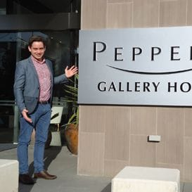 MANTRA SEASONS CANBERRA WITH PEPPERS