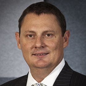 NEW ALLCONNEX WATER CEO APPOINTED