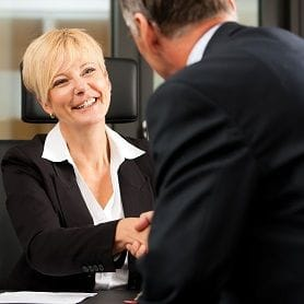 NEW TARGET SET FOR WOMEN ON BOARDS