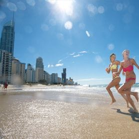 NEW TOURISM CAMPAIGN LAUNCHED AT Q1
