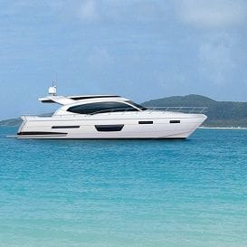 NEW YACHT TO DEBUT EXCLUSIVELY AT GOLD COAST EXPO