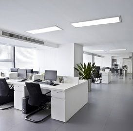 """OFFICE VACANCIES """"HEADED FOR SINGLE DIGITS"""" BY 2016"""