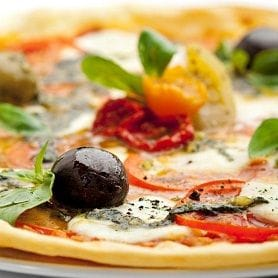 PIZZA CAPERS ACQUIRED FOR $30M