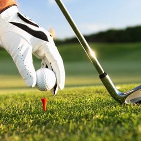 PLAY GOLF WITH GOLD COAST BUSINESS NEWS