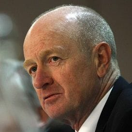 RBA HOLDS INTEREST RATE