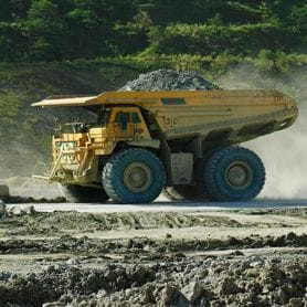 RECESSION LIKELY AFTER MINING BUST