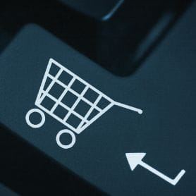 RETAILERS MUST ADJUST TO ONLINE SHOPPING