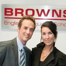 RICHARD AND NEISHA BROWN: BROWNS ELS