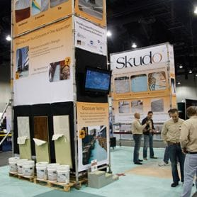 SKUDO COVERED AFTER US TRADE SHOW