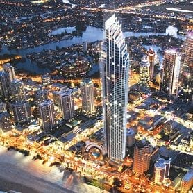 SOUL SURFERS PARADISE WINS MASTER BUILDERS AWARDS