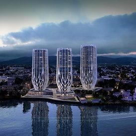 SUNLAND ADDS TOUCH OF DUBAI TO BRISBANE
