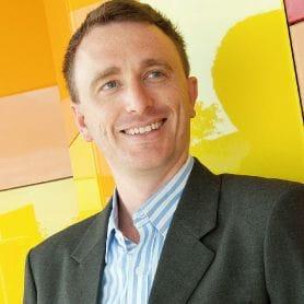 Young Entrepreneurs 2010: James Greig