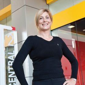 Young Entrepreneurs 2010: Jenan Thorne