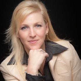 Young Entrepreneurs 2010: Marie Eedy