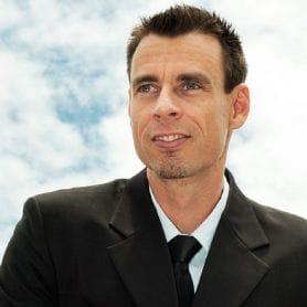 Young Entrepreneurs 2010: Scott Jones