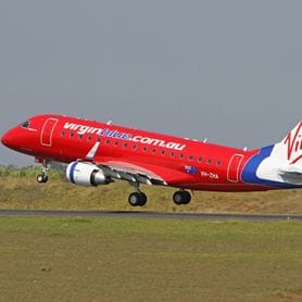 ACCC TIGHTENS REIGNS ON VIRGIN/AIR NEW ZELAND ALLIANCE