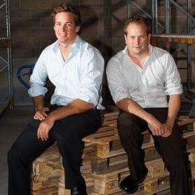 ADAM ROCKETT & CHRIS RYAN: STRIKE GROUP