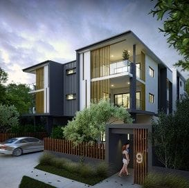 ALDERLEY PRIME FOR APARTMENT SALES
