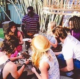 AUSTRALIA DAY: JAMAICAN STYLE