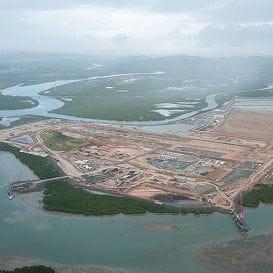 BANDANNA CASHES IN ON PORT INVESTMENT