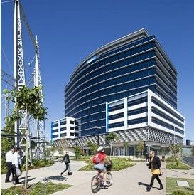 BOQ STAMPS NEWSTEAD WITH NEW HQ