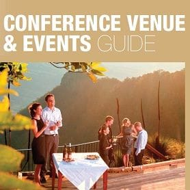 BRISBANE AIMS TO BECOME CORPORATE EVENTS CAPITAL