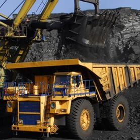 BRISBANE COAL COMPANIES ON BRINK OF LARGE SCALE MERGER