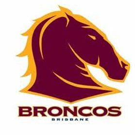 BRONCOS PROFIT TAKES A BEATING