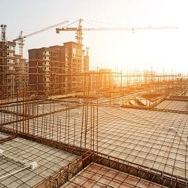 BUILDING APPROVALS RISE BUT STABILITY WANTED
