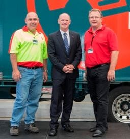 BUNNINGS INVESTS $810 MILLION ON NEW QUEENSLAND WAREHOUSES