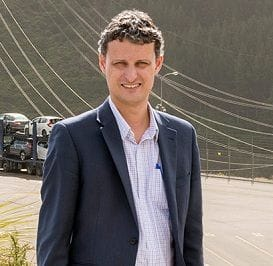 CARDNO OPENS FIFTH NEW ZEALAND OFFICE