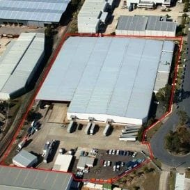 COLLIERS SECURES SUBSTANTIAL BRISBANE LEASING