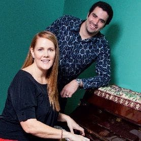 COUPLE'S KEY CHOICES MAKE MONEY FROM MUSIC