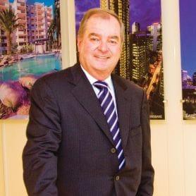 DEVINE'S METRO PLANS $75M PROJECT