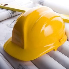 DIFFERING FORTUNES FOR RESIDENTIAL AND COMMERCIAL CONSTRUCTION