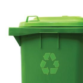 DON'T WASTE LANDFILL LEVY