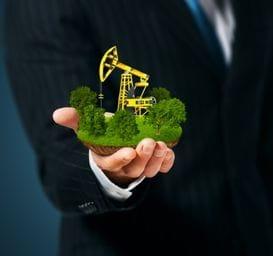 ENERGY DEVELOPMENTS EXTENDS MINE CONTRACT