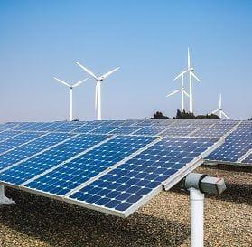 ENERGY DEVELOPMENTS POWERS THROUGH
