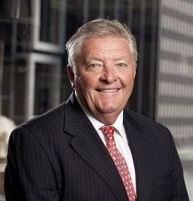 ENERGY SUPER APPOINTS NEW CHAIRMAN