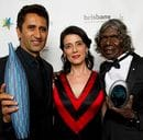 FILM AWARDS PUT BRISBANE ON THE BIG SCREEN