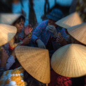 GOOD AFTERNOON VIETNAM