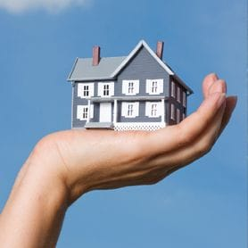 HOMEOWNERS RELIEVED BY STEADY INTEREST RATES