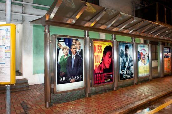 HONG KONG EXECUTIVES CHOOSE BRISBANE