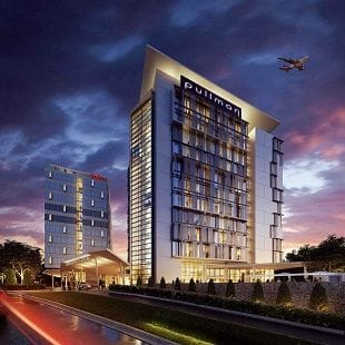 HOTEL DUO FOR BRISBANE AIRPORT