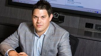 IT entrepreneur to turn over 'hundreds of millions' this year