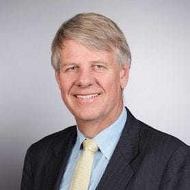 NEW CHAIRMAN FOR BANK OF QUEENSLAND