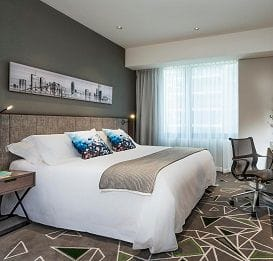 NEW HOTEL TO APPEAL TO E-GENERATION TRAVELLERS