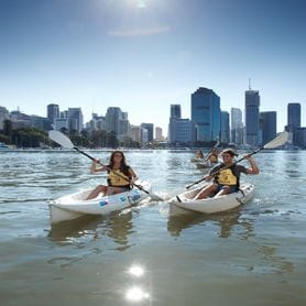 NEW TOURISM QUEENSLAND CAMPAIGN LAUNCHED